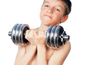 наращивание мышц1