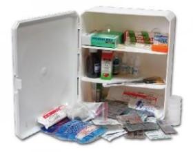 аптечка офисная